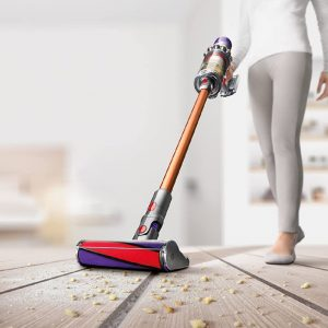 Dyson V10 Absolute Pro Cord-Free Vacuum (Copper)
