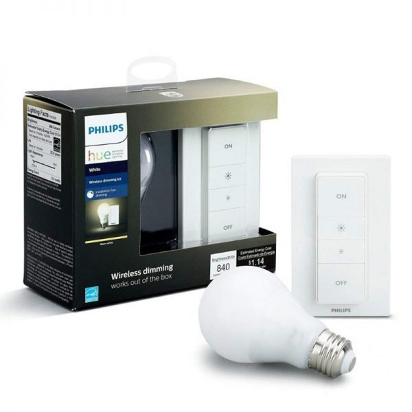 Philips-Hue-Starter-with-9W-E27-Bulb