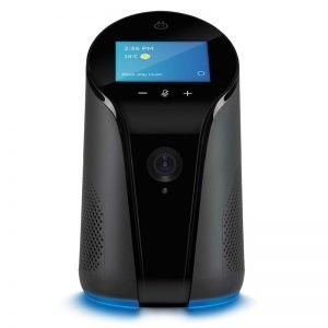 Qubo by Hero Group WiFi Indoor Smart Security Camera