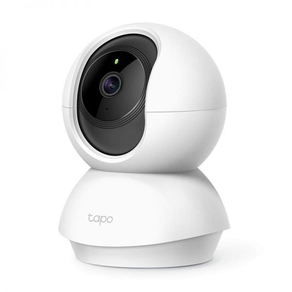 Tp-Link Smart Home WiFi Camera Wireless Indoor Security 360° 2Mp 1080P