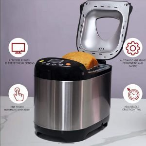 Lifelong Atta and Bread Maker 550 Watt